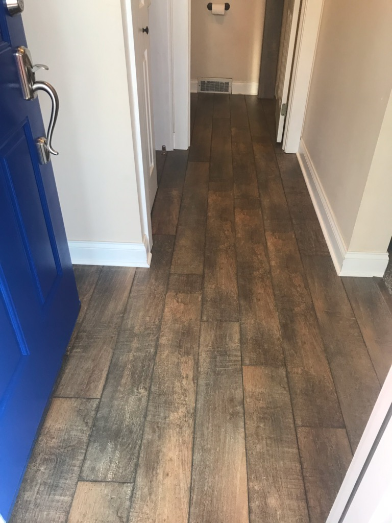 Fantastic Mannington Laminate Is No Joke